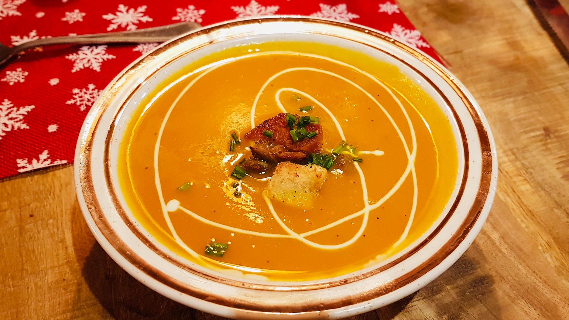 soupe au ptit rustik de montreal